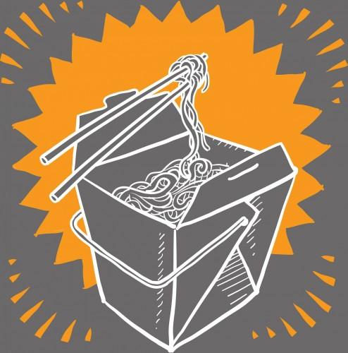 Sizzling Wok 2013 Logo