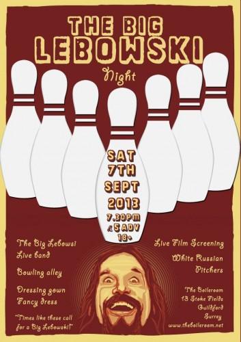 lo-res The Big Lebowski 070913