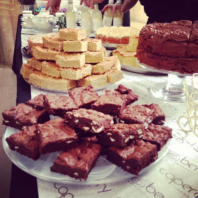 Cakes 070215