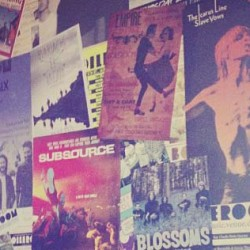 Posters Wall