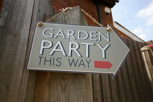 Garden Party This Way