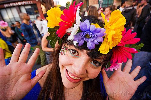 flower-headdress