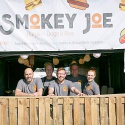Smokey Joe © (2)