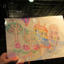 Guildford's Big Draw (17)