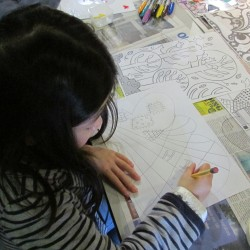 Guildford's Big Draw (19)
