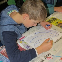 Guildford's Big Draw (26)