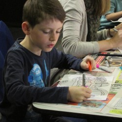 Guildford's Big Draw (27)