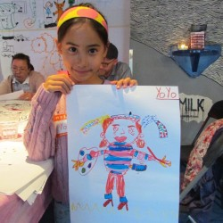 Guildford's Big Draw (3)