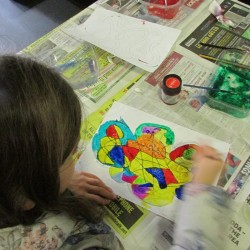 Guildford's Big Draw (35)