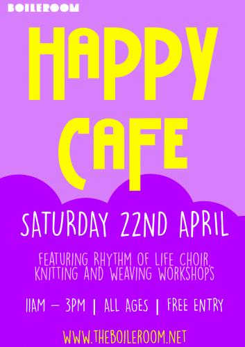 happy cafe 3